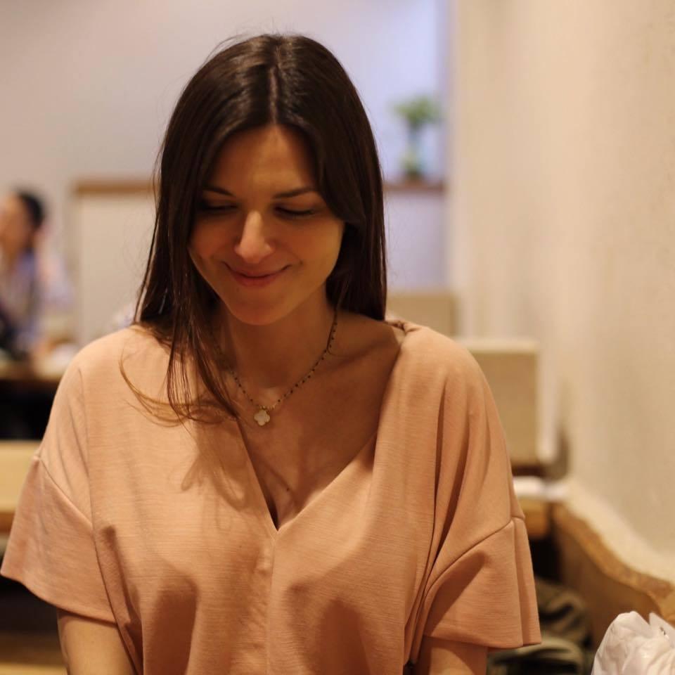 Aude Serra - Agence Monette