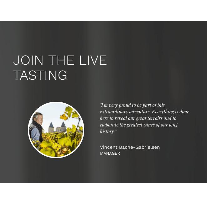 Live Tasting Plateforme - Agence Monette
