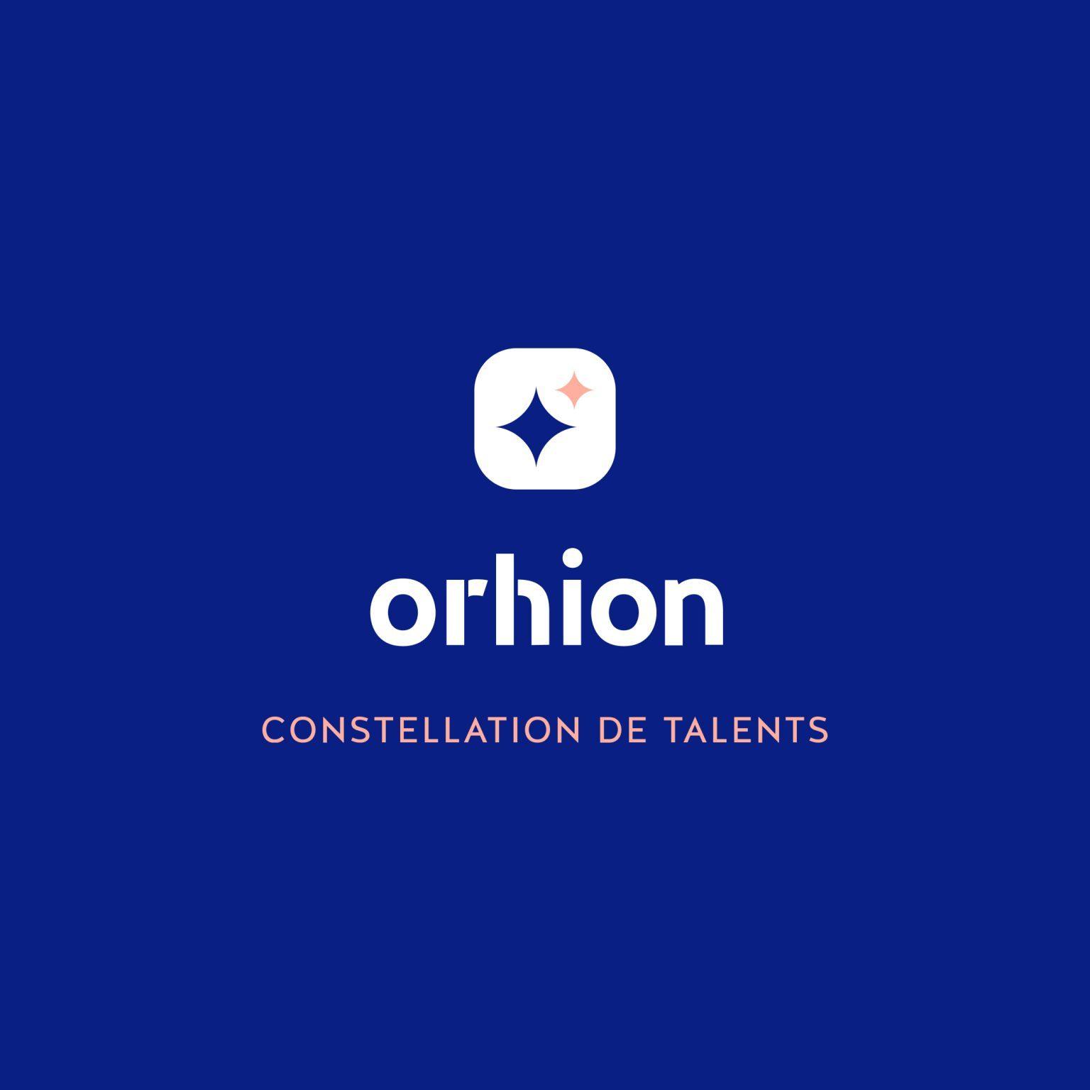 orhion logo - Agence Monette
